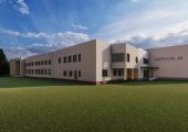 Merivälja kool saab juurde neli klassi ja aula