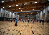 VIDEO! Tallinn kutsub linlasi spordihommikule