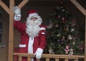 Tänavused pühad tulevad eriti säravalt, viies jõulusündmused üle terve linna