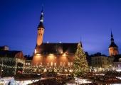 VIDEO! Jõulud Tallinnas tulevad maagilised