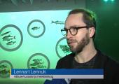 VIDEO! Eesti Loodusmuuseumis avati Läänemere elamusnäitus