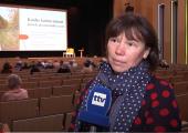 VIDEO! Mustamäe Väärikate Huvikoolis peeti loengut talvemasendusest