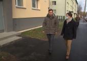 VIDEO! Kristiines sai korda Spordi tänav