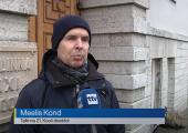 VIDEO! Tallinn soovib osaliselt säilitada kontaktõpet