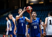Valitsus võimaldas Euroopa korvpalli meistrivõistluste valikturniiri läbiviimise Tallinnas