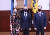 """Tallinna aasta teoks valiti algatus """"Igale koolilapsele arvuti!"""""""