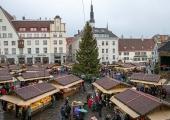 VIDEO! Tallinn eraldab jõuluorogrammi jaoks igale linnaosale 25 tuhat eurot
