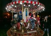 GALERII! Stroomi pargis avati jõulumaa