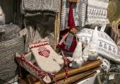 Kristiine Löwenruh` pargis toimub muinasjutuline jõululaat