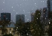 VIDEO! Homme sajab kerget lund ja lörtsi