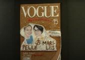 VIDEO! Tallinnas avatakse taas PiparkoogiMaania kunstinäitus
