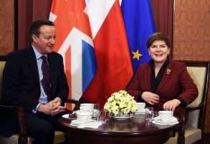 Poola: Suurbritannia EL-i jäämine on väga tähtis