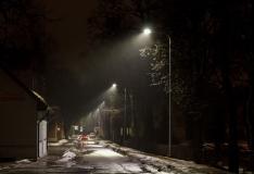TTÜ teadlased hakkavad tänavavalgustuspostide ümber kukkumist uurima