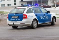 Politsei ostab 260 000 euro eest autodesse kaamerakomplektid
