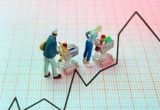 Eesti majandus kasvas mullu neljandas kvartalis 0,7 protsenti