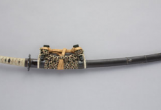 Nädalalõpul saab Kiek in de Kökis tutvuda salapärase Jaapani mõõgaga