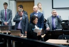 Kohus kuulutas Assar Pauluse protsessi taas avatuks