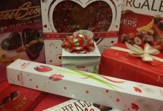 Eestimaalased ostavad sõbrapäevaks maasikaid ja šokolaadi