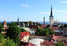 Tallinna õhk püsib Euroopa puhtamate seas
