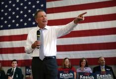 John Kasich loobus presidendivalimistel kandideerimisest