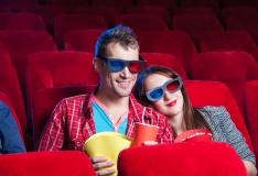 Uuring: 3D filmid võivad peavalu tekitada