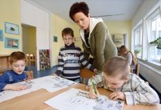 Tallinn tõstab uuest õppeaastast lasteaiaõpetajate palka