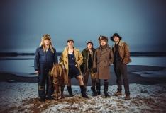 VIDEO! Soome YouTube'i sensatsioon, pöörane Steve'n'Seagulls rõõmustab Õllesummeril kohalikke muusikasõpru