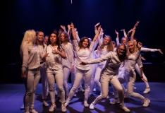FOTOD! WAF laulukool lõpetas 11. hooaja Vaba Laval