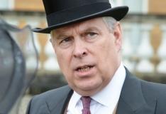 Prints Andrew tuleb Eestisse