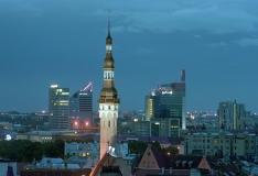 Eesti jäi konkurentsiedetabelis taas Leedule alla