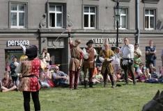 Suuremad kultuurisündmused Tallinnas juulist augustini