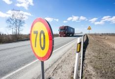 Maanteeamet: olge roolis kained ja arvestage liikluspiirangutega