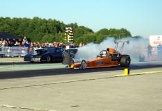 Euroopa kiirendusvõistluste karikasarja etapp tuleb esmakordselt Eestisse