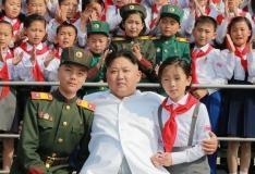 Luure: Kim Jong-un on nelja aastaga juurde võtnud 40 kilo