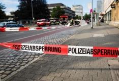Saksamaal hukkus matšeeterünnakus üks, sai viga kaks inimest