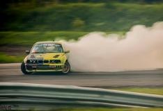 Eesti driftijad välisvõistlejate autode võimsusest ei hooli