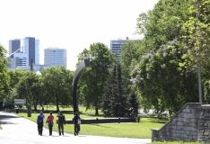 Ligi pooled Tallinna valijaist eelistavad Keskerakonda