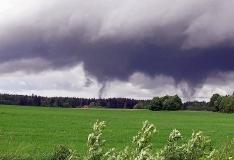 Ilmateenistus andis tervele Eestile esimese taseme tuulehoiatuse