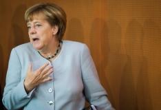 Merkel abi: Saksamaa toetab EL-USA kaubandusleppe sõlmimist