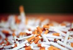 Septembrist tohib kauplustes müüa vaid uue maksumärgiga sigarette