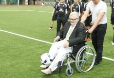 KONTO AVATUD: Toome koos Edgar Savisaare ratastoolist välja!