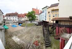 Tallinna Linnateater soovib saada roheliseks teatriks