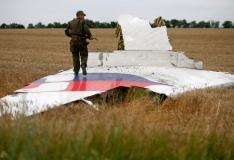 Hollandi uurimisrühm avalikustab MH17 katastroofi raporti