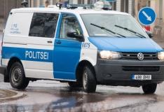 Kurjategijad röövisid Tallinna kesklinnas kellapoodi