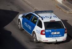 Politsei tabas ööpäeva jooksul kuus joobes juhti