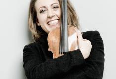 TASUTA: EMTA Külaliskontserdil musitseerib viiuldaja Marina Chiche