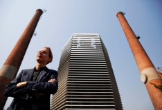 Holland hakkab hiigeltolmuimejaga õhku puhastama