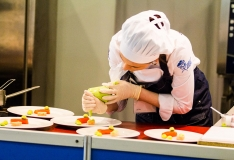 GALERIID: Tallinn FoodFestil selgusid parim noor kondiiter ja noorkokk