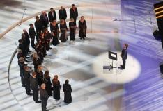 """Collegium Musicale esituses kõlab Tõnu Kõrvitsa teose """"Linnuteelaev"""" maailmaesiettekanne"""