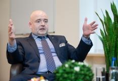 Anvelt kritiseeris Savisaare toimiku lekitamist meediasse